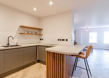 Thumbnail 2 bed flat for sale in Prospect Place, Old Town, Swindon, Wiltshire
