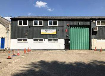 Thumbnail Commercial property to let in Lower Luton Road, Batford Mill, Harpenden