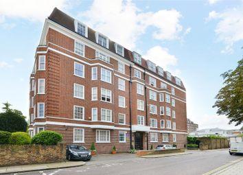 Thumbnail 3 bedroom flat to rent in Garden Court, Garden Road, St John's Wood