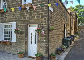 Thumbnail 1 bed terraced house for sale in Main Road, East Morton