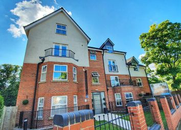 Thumbnail 2 bed flat for sale in 5 Montague Road, Edgbaston, Birmingham