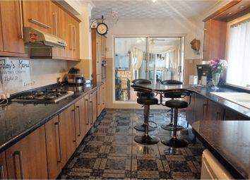 Thumbnail 3 bed terraced house for sale in Hermon Road, Caerau, Maesteg