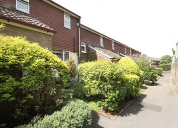 Thumbnail 3 bedroom terraced house for sale in Church Crookham, Fleet