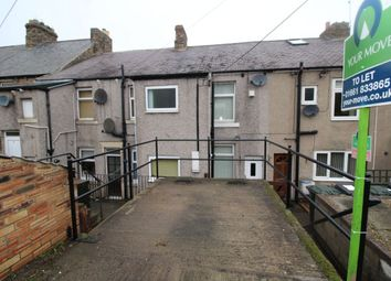 Thumbnail 2 bed terraced house to rent in Beech Grove, Prudhoe