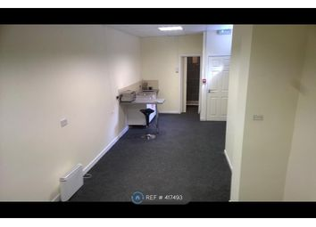 Thumbnail 1 bed flat to rent in Liverpool Road, Stoke On Trent