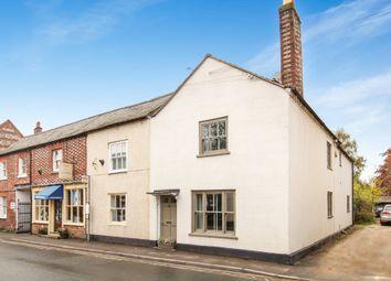 Thumbnail 3 bed semi-detached house for sale in Shirburn Street, Watlington