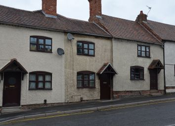 Thumbnail 2 bed property for sale in Wood Street, Ashby De La Zouch