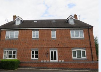Thumbnail 2 bed flat for sale in Melton Road, Barrow Upon Soar, Loughborough