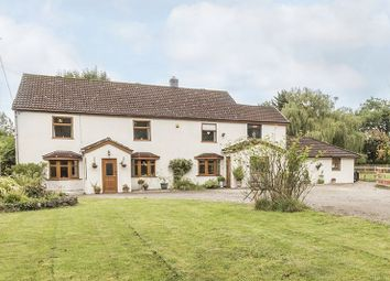 Thumbnail 5 bed detached house for sale in Picked Lane, Nash, Newport