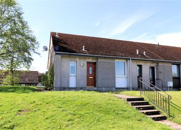 Thumbnail 1 bedroom bungalow to rent in 100 Crichie Circle, Port Elphinstone, Inverurie
