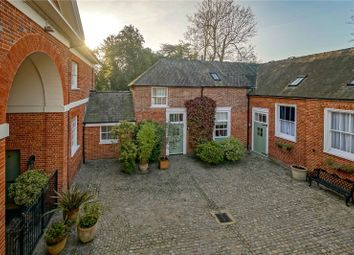 Thumbnail 3 bed detached bungalow for sale in The Mews, Cobham Park, Cobham, Surrey