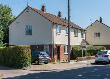 Thumbnail 1 bed property to rent in Warwick Road, Canterbury