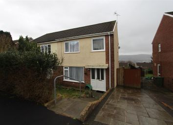 Thumbnail 3 bed property for sale in Pen-Y-Dre, Caerphilly