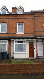 Thumbnail 3 bed terraced house for sale in Wynford Road, Acocks Green