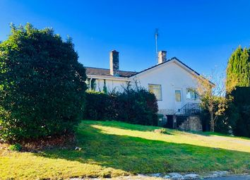 Thumbnail 3 bed detached bungalow to rent in Hurst Hill, Canford Cliffs, Poole