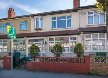Thumbnail 3 bedroom terraced house to rent in Davidson Road, Croydon