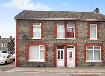 3 bed semi-detached house for sale in Pwllgwaun Road, Pontypridd, Rhondda Cynon Taff CF37