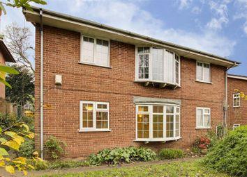 Thumbnail 2 bed maisonette for sale in Minster Court, Mansfield Road, Mapperley Park, Nottingham