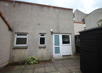 Thumbnail 1 bed bungalow for sale in Links Street, Kirkcaldy
