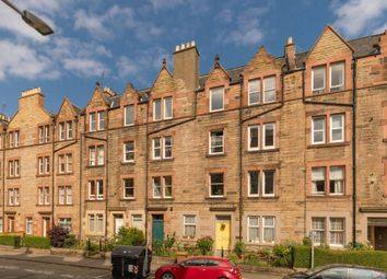 Thumbnail 1 bed flat for sale in Temple Park Crescent, Edinburgh