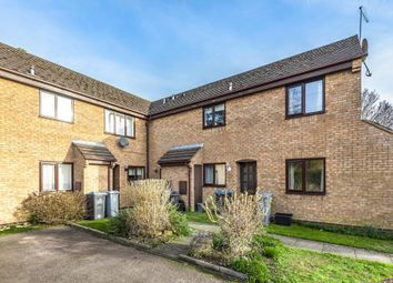 Thumbnail 2 bedroom maisonette for sale in Carterton, Oxfordshire