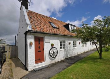 Thumbnail 2 bed cottage for sale in Sands Lane, Barmston, East Yorkshire