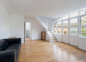 Thumbnail 2 bed flat for sale in Bruges Place, Camden, London