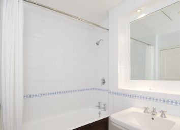 Thumbnail 1 bed flat to rent in Luke House, Abbey Orchard Street, London