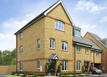 Thumbnail 4 bed property for sale in Northbourne View, Miles East, Didcot, Oxfordshire