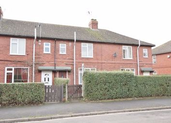 Thumbnail 3 bed terraced house to rent in Haig Street, Selby