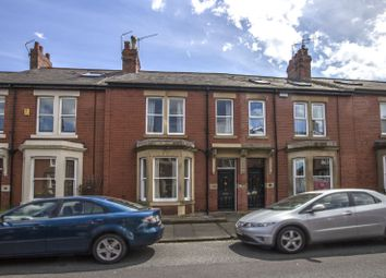 Thumbnail 3 bed property to rent in Kingswood Avenue, High West Jesmond, Newcastle Upon Tyne