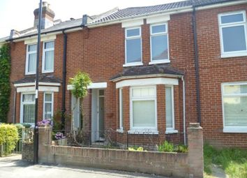 Thumbnail 2 bed flat to rent in Richville Road, Southampton
