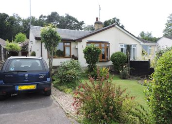 Thumbnail 2 bed semi-detached bungalow for sale in Lapwing Road, Wimborne