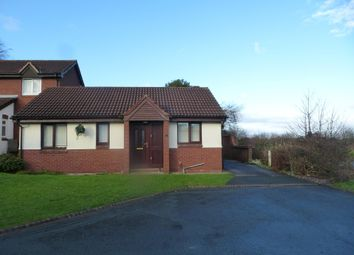 Thumbnail 2 bed semi-detached bungalow to rent in Quay Place, Preston Brook, Runcorn