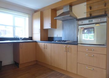 Thumbnail 2 bed flat to rent in Scholars Way, Bury