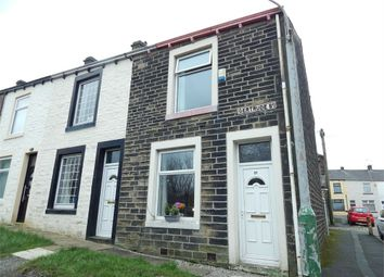 Thumbnail 2 bed end terrace house for sale in Gertrude Street, Nelson, Lancashire