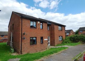 Thumbnail 1 bed flat for sale in Kercroft, Two Mile Ash, Milton Keynes, Buckinghamshire