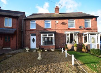 Thumbnail 3 bed semi-detached house for sale in Chemistry, Whitchurch