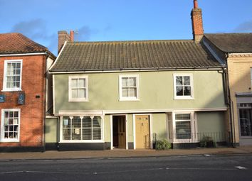Thumbnail 4 bed property for sale in High Street, Wickham Market, Woodbridge