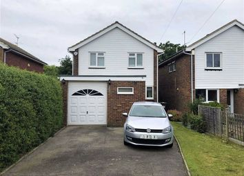 4 bed detached house for sale in Taw Close, Worthing, West Sussex BN13