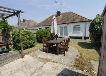 Thumbnail 2 bed semi-detached bungalow for sale in High Road, Benfleet