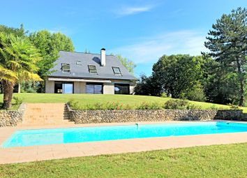 Thumbnail 4 bed property for sale in Jurancon, Pyrenees Atlantiques, France