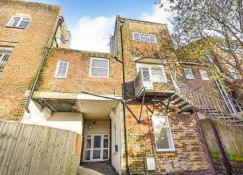 Thumbnail 4 bed maisonette to rent in Park House, Hollington Old Lane, St Leonards On Sea