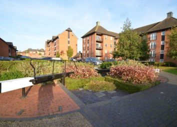 Thumbnail 2 bed flat to rent in The Wharf, Leighton Buzzard