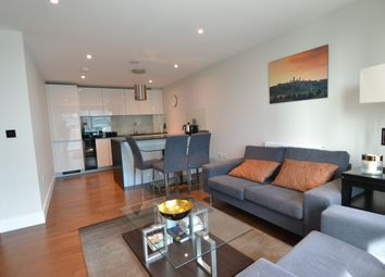 Thumbnail 2 bed flat for sale in Crawford Building, 112 Whitechapel High Street, Aldgate