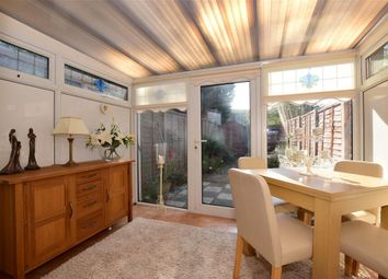 Thumbnail 2 bed terraced house for sale in Garnon Mead, Coopersale, Essex