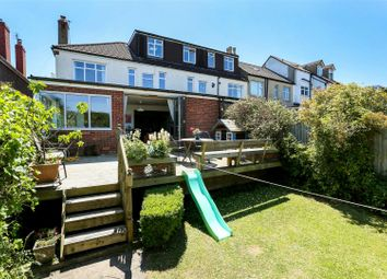 Thumbnail 5 bed property for sale in Bishop Road, Bishopston, Bristol