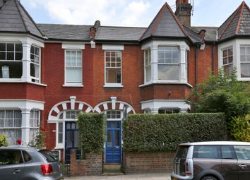 Thumbnail 3 bed flat to rent in Widdenham Road, Islington