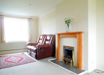 Thumbnail 3 bed end terrace house to rent in Little Oxhey Lane, Watford