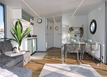 Thumbnail 2 bedroom flat for sale in Waterfront, Brighton Marina Village, Brighton